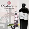 Pack Gintonic con Fifty Pounds y Original Berries