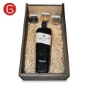 Pack Regalo Fifty Pounds Gin y botanicos