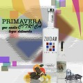 "Pack Gin Tonic ""Primavera Cítrica"""