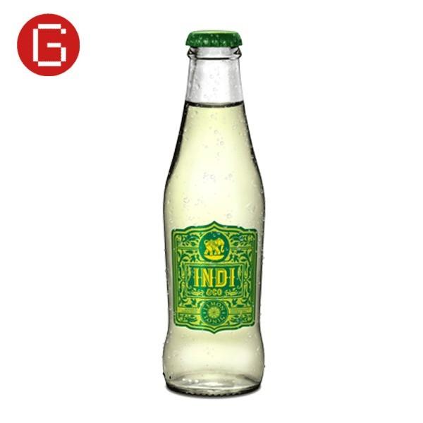 refresco de limón indi