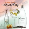 Pack Gin Tonic de Haswell London Dry Gin y Tónica Markham
