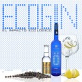 "Pack Gin Tonic de Wannborga y Fever Tree "" Eco Gin"""