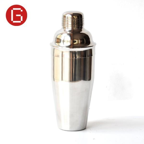 Coctelera 700 ml clásica