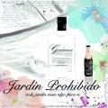 """Gin Tonic con Geranium Gin y Tónica Monelli """"Jardin prohibido"""""""