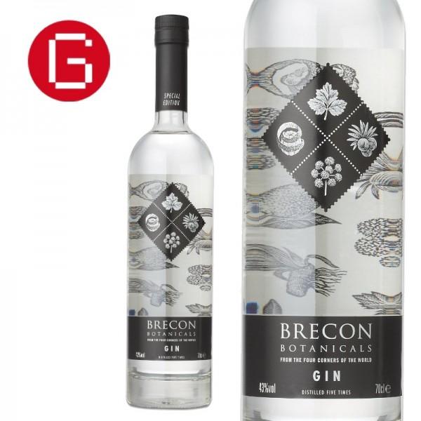 Brecon Botanical´s