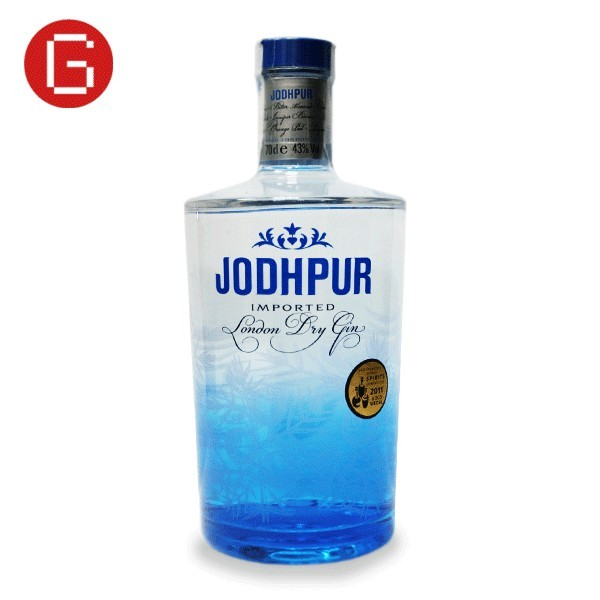 Ginebra Jodhpur London Dry Gin