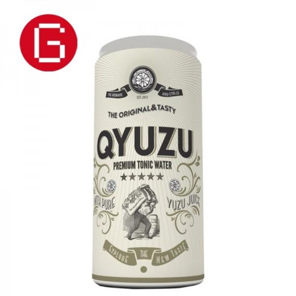 Tónica Qyuzu Premium