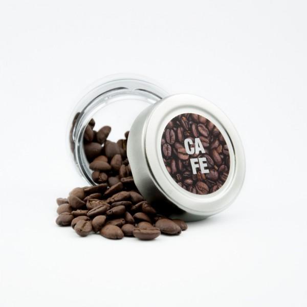 Mezcla y tueste de cafés para Gin Tonic
