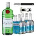 Pack gintonic Tanqueray