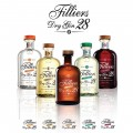Filliers Bartender Choice Gins