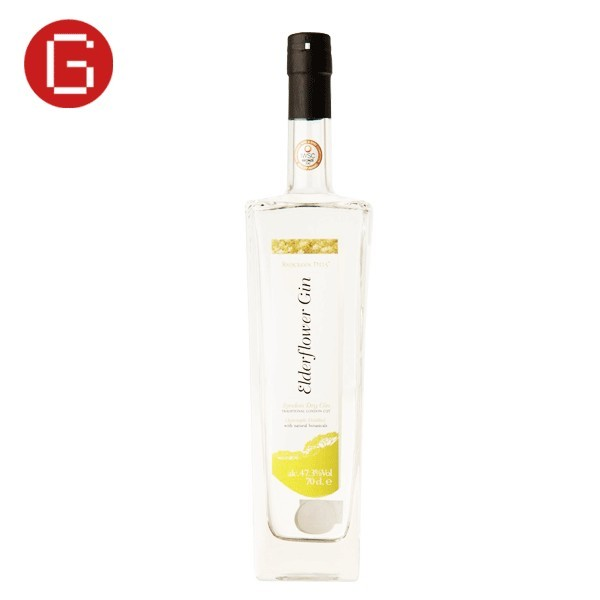Ginebra Elderflower Gin