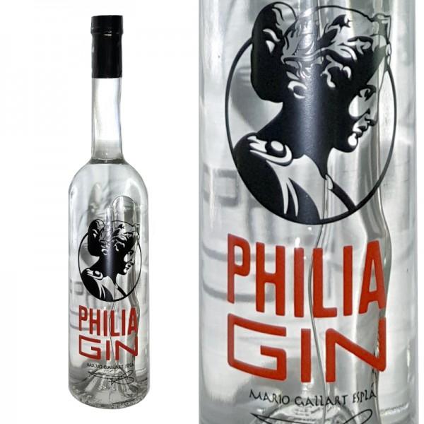 Ginebra Philia Gin