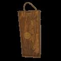 Estuche de madera para 1 botella