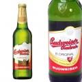 Cerveza Budweiser Budvar
