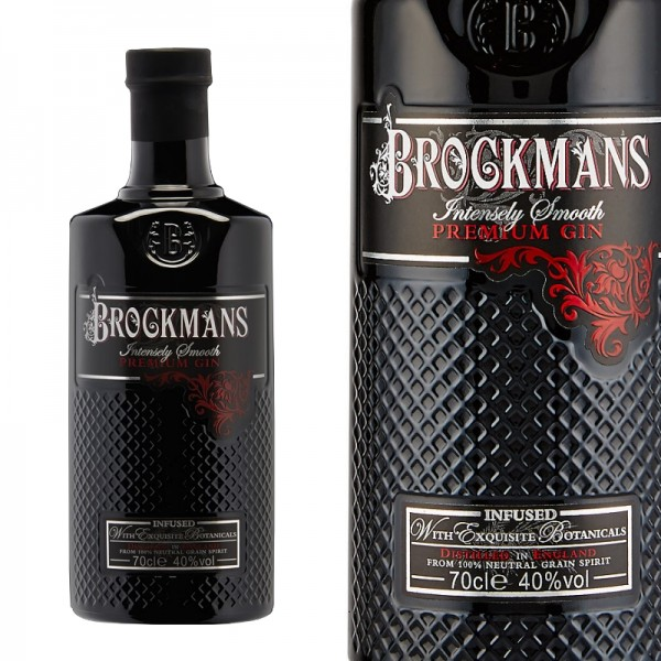 Brockmans premiun gin