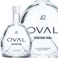 Oval Vodka